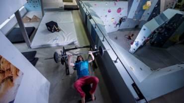 Physio-Climbing 2.0