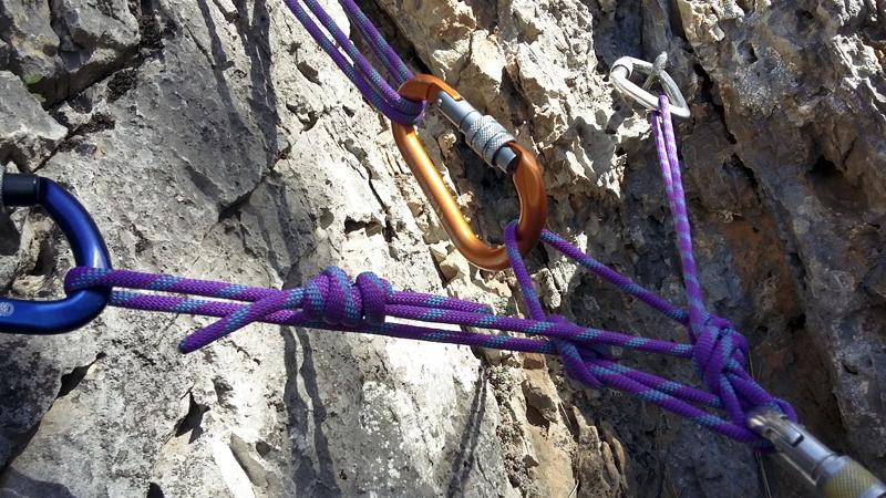 sicurezza sosta workshop milano climbing expo urban wall competizione arrampicata