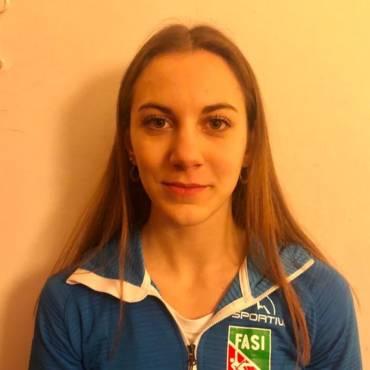 Miriam Fogu