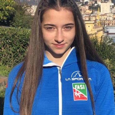 Viola Battistella